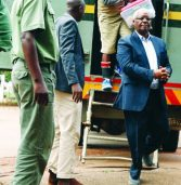 Former finance minister of Zimbabwe granted bail