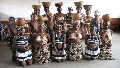 Shona culture still thriving in Kenya almost 60 years later