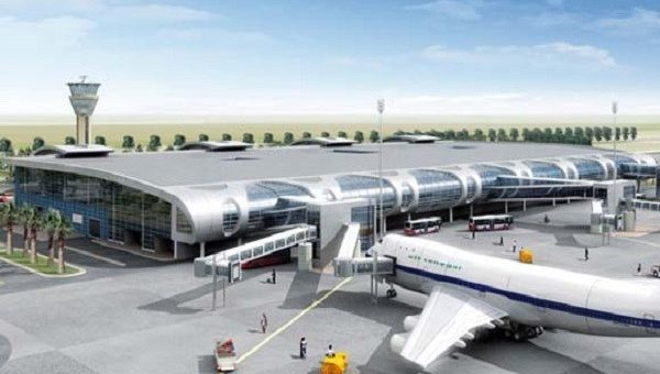 Senegal opens new $600 million airport built over 10 years