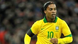 Brazil legend Ronaldinho retires from football at 37