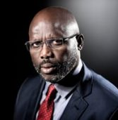 George Weah to review constitution – Liberia