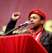 Most influential young South African for 2017 is Dr Mbuyiseni Ndlozi