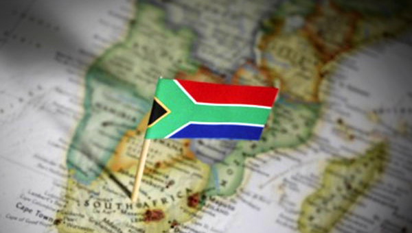 Political influence on South Africa's economy
