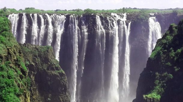 A comprehensive guide to Zimbabwe – African tourism