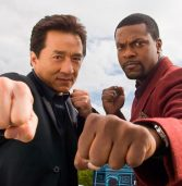 Chris Tucker confirms 'Rush Hour 4'