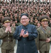 North Korea keen to hold talks with US