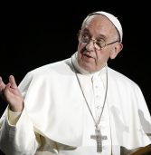Pope announces February 23 day of fasting, prayer for DRC, South Sudan