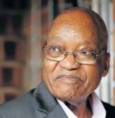 Pressure grows on Zuma to quit