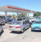Zambia increases fuel prices