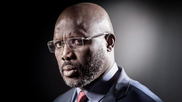 President George Weah orders review of Liberia's concession agreements