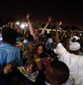 Sudan frees political prisoners