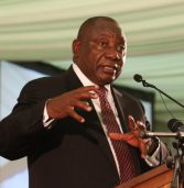 Ramaphosa wants to open SA market for African business