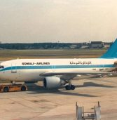 Founder of Somali Airlines dies aged 90