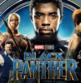 Black Panther becomes highest-grossing superhero movie in US
