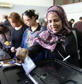 Polls open in Egypt's third presidential election