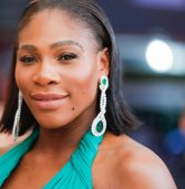 Serena plans women's tennis event in Africa