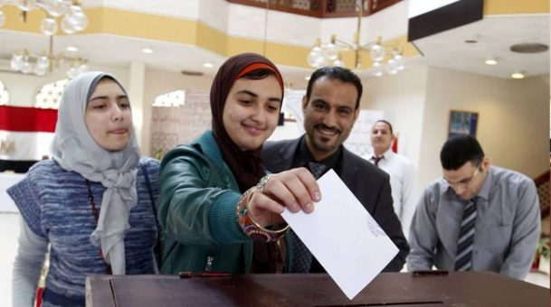 Egypt consulates prepare for presidential elections – diaspora vote due March 16