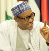 President Buhari to seek 2019 re-election