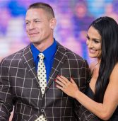 Nikki Bella, John Cena split weeks before their wedding