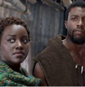 'Black Panther' passes 'Jurassic World' in the US and 'Frozen' globally