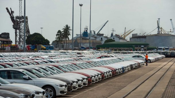 BMW reveals production plans for Africa