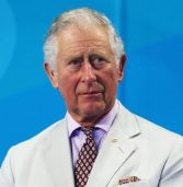 Queen hopes Prince Charles will succeed her