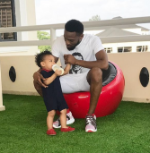 D'banj's infant son dies in drowning misfortune