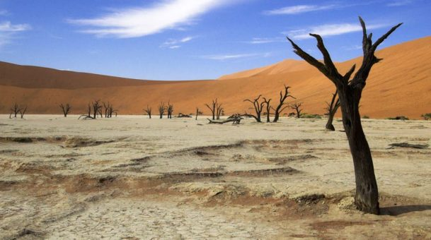 Africa and climate change