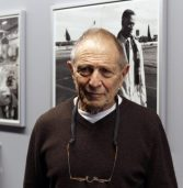 Celebrated South African photographer dies
