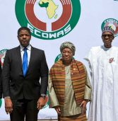 ECOWAS leaders agree to fast-track common currency plan