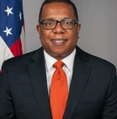 President Donald Trump intents to nominate Brian A. Nichols of Rhode Island, to be the Ambassador to the Republic of Zimbabwe in the State Department
