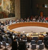 South Africa elected to UN Security Council