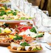How to start a catering business in South Africa