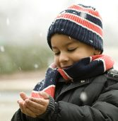 Colds in children – winter tips