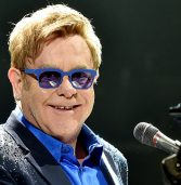 Elton John calls on social media firms to fight against HIV and AIDS stigma