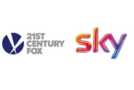 21st Century Fox to buy Sky for $32.5 billion