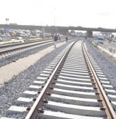Nigeria opens new light railway network in Abuja