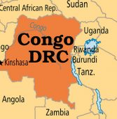 The crime behind the chaos – DR Congo