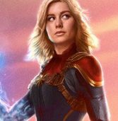The reason 'Captain Marvel' is set in the 90s