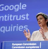 EU has penalised Google a record $5 billion over Android