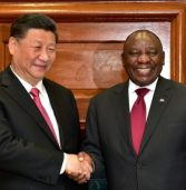 SA signs $14 billion trade contracts with China