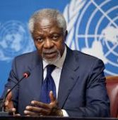 Kofi Annan delegation in Zimbabwe to engage political stakeholders