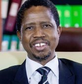 Knowing Edgar Lungu – Zambia's president