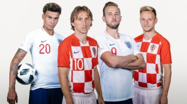 England will not change starting eleven against Croatia – World Cup