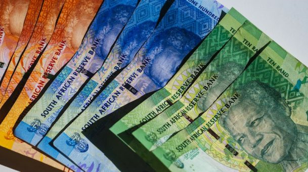 Rand drops to its weakest level in 2018