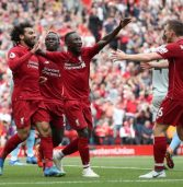 Naby Keita impresses in Liverpool debut