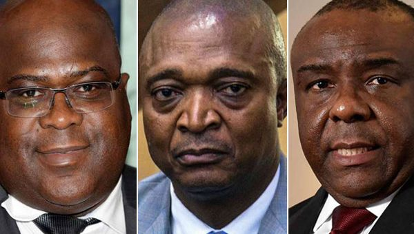 21 cleared to run for DRC presidency