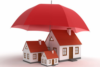 Why insure your property