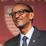 Kagame calls new MPs to protect Rwanda's independence