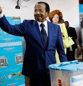 Cameroon's President Paul Biya wins seventh term, opposition boycotts announcement